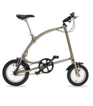 Bicicleta Ossby plegable (Nueva)