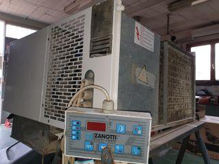 equipo frigorifico compacto Zanotti