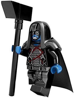 Ronan Guardianos Galaxias Minifigures Lego Comp