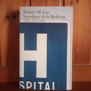 Hospital, sociología de la medicina