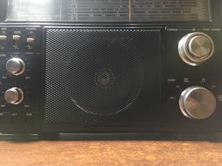RADIO VENTURER VINTAGE 2959-2 MULTIBANDA