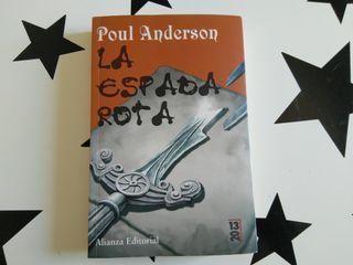 La Espada Rota Poul Anderson