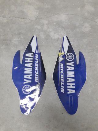 Pegatinas Yamaha yz