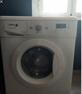 Lavadora secadora Fagor Innovation