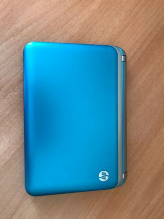Ordenador portátil mini