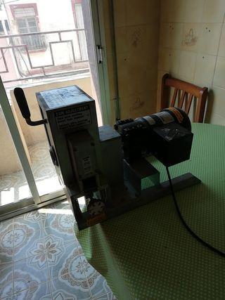 MÁQUINA PELAR CABLE 220V 628883612