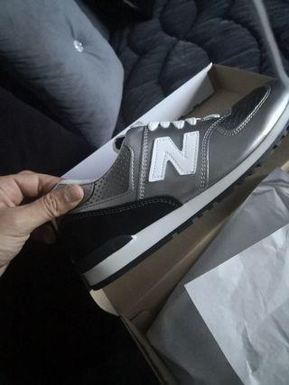 zapatillas Newbalanc 42