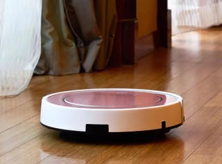 ILIFE V7s Plus Robot Aspirador