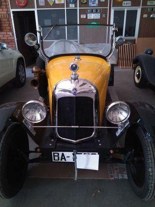 Citroen 5 hp 1925
