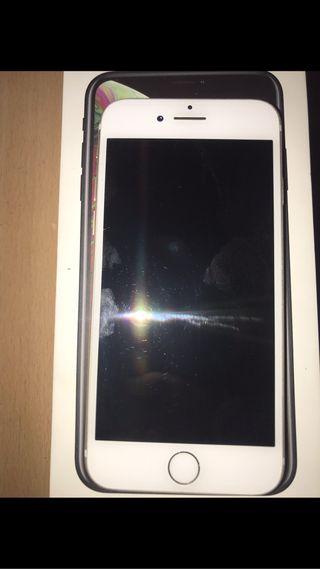 Iphone 7 32g oro libre