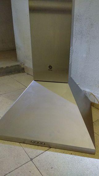 Campana extractora decorativa - Balay