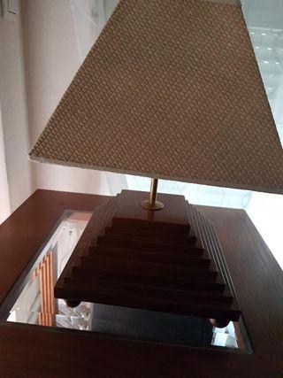 lampara de sobremesa