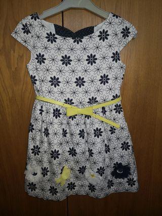 vestido BOBOLI 5años