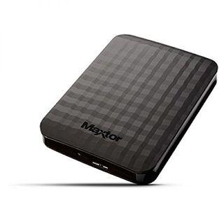 Disco duro Maxtor M3 con 2TB USB3.0 nuevo