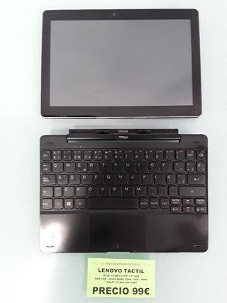 Tablet PC LENOVO TACTIL