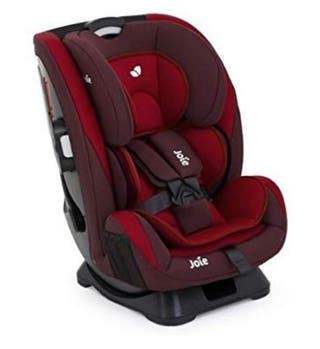 Silla coche Gr0+/1/2/3 Joie every stage