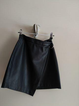Pantalones Zara de segunda mano en Reboredo en WALLAPOP