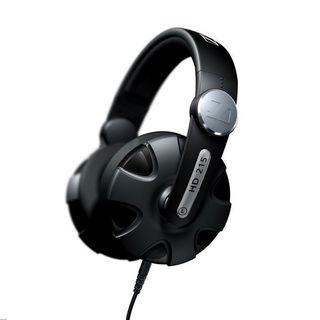 Auriculares sennheiser HD 215-II
