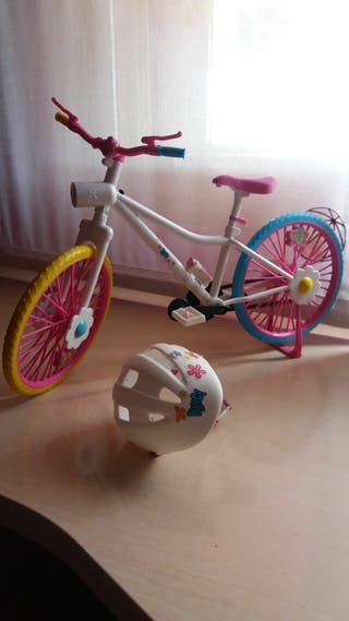 bicicleta nancy