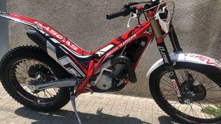 Trial Gas Gas 125 cc