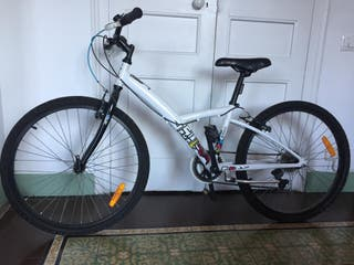 Bicicleta para niños en muy buen estado