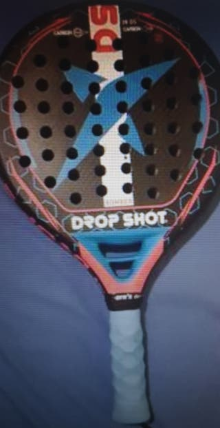 PALA PADEL DROP SHOT BOMBER