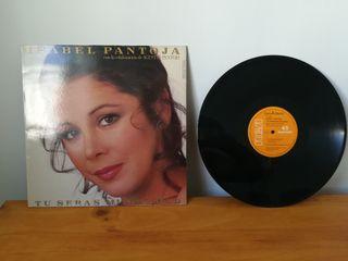 Disco Vinilo de Isabel Pantoja