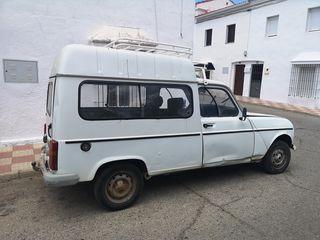 Renault 4 F6 1990
