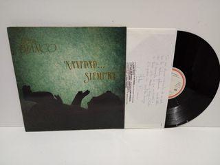 Elena Bianco Navidad Siempre LP Vinilo 1990
