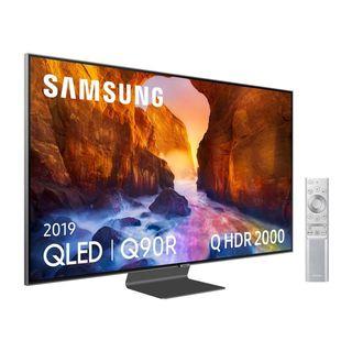 Samsung QE55Q90R 4000hz