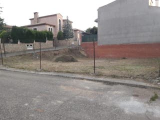 Terreno en venta en San Pablo de los Montes