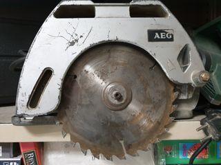 Máquina para cortar madera