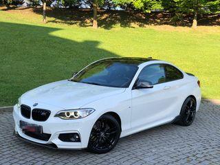 BMW Serie 220d xDrive M Performance