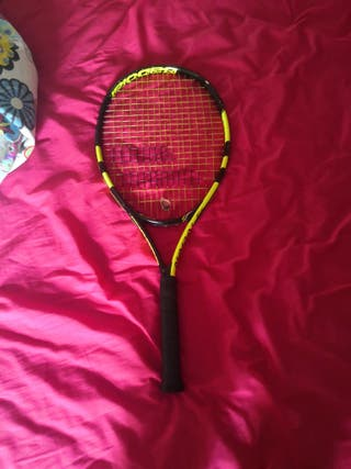 Raqueta de tenis junior Babolat