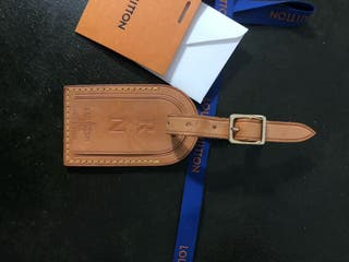 Identificador de keepall Louis Vuitton