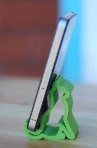 Soporte movil - phone holder