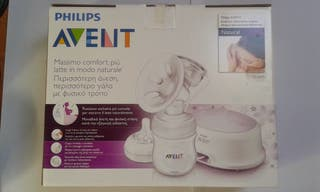 Sacaleches Extractor eléctrico Philips Avent