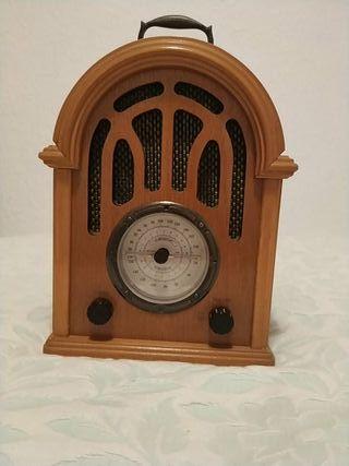 Radio Daklin