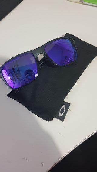 c7f9aea567 Gafas Oakley de segunda mano en WALLAPOP