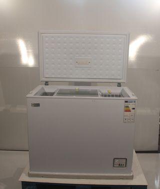 Arcón congelador 250 Litros