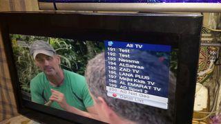 TV MARCA LG32