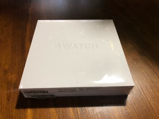 Apple Watch 42mm Nuevo