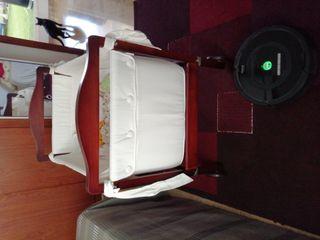 funda exterior colchón y tabla de micuna
