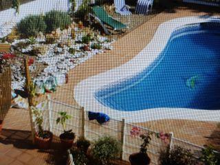 Casa en alquiler en Torrox costa con piscina
