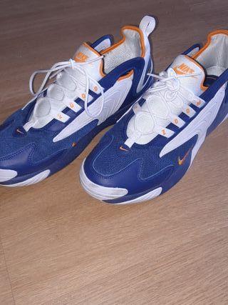Zapatillas deportivas NIKE ZOOM