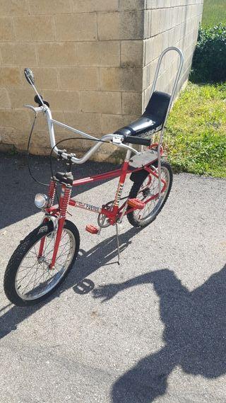 vendo bah bicicross