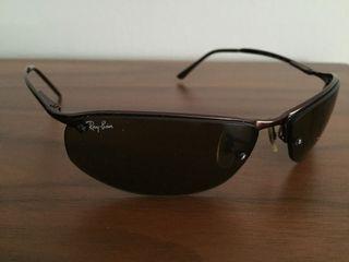 cef636271c Gafas Ray Ban polarizadas de segunda mano en Barcelona en WALLAPOP