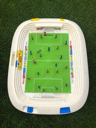 Futbolin electrico
