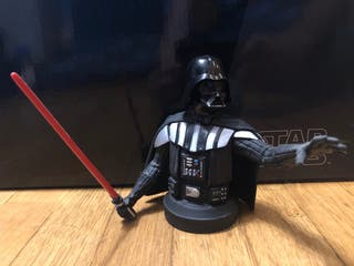 Busto Darth Vader