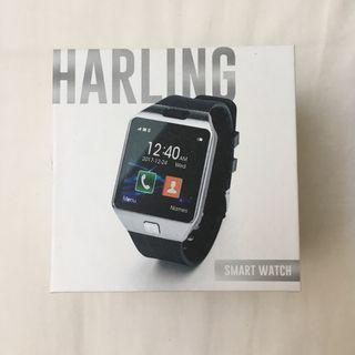 Reloj digital harling